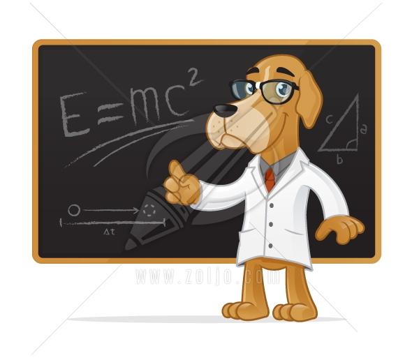 Dog Scientist