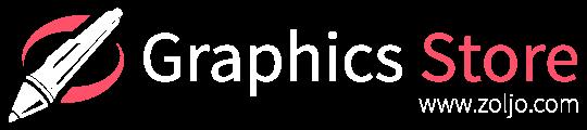 Zoljo Graphic Store Logo